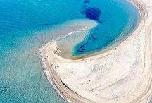 Top Greek destinations