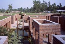 architecture India Bangla Paki