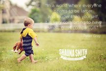 SSP+D - Children's Pictures / Some of my favorite kid clients!  / by Shauna Smith Photography + Design