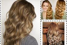 Hair(: