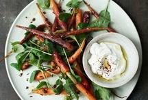 Saláty - Food Styling