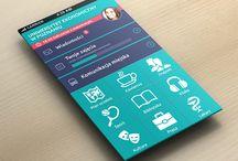 Mobile App Design Inspirations