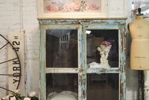 Shabby chic / by Annmarie Strivelli Amato