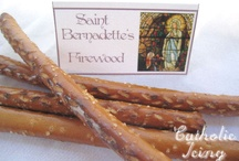 All Saints Day Snacks & Labels