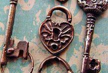 Keys - Schlüssel