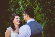 lYl First Look / Traditions wants one to wait till the ceremony, but why? If you want your wedding to flow smoothly, to be able to relax beforehand, and to have all the portraits you want. Let me recommend that you have first look.