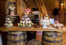 Wedding {Food & Drink}