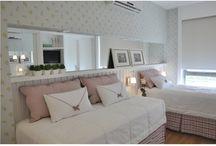 Dormitorio niñas