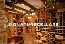 Wine Cellars Australia