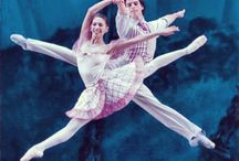 Ballet / Dance images collected by ArtStreamingTV