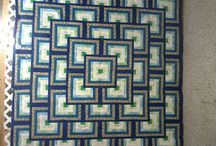 Quilts I made / by Marian Dunn Griffith