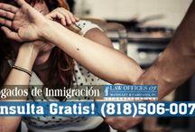 Visa U - Visa para Víctimas de Crimenes