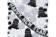 Happy New Year Decorations / New Year's Eve is the last and also the biggest night of a year. You should gather your family and friends together and throw a big party through Shoppingspout
