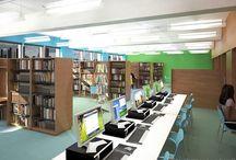 Sitios das Bibliotecas Municipais
