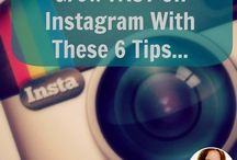 Instagram Optimation