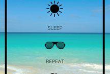 Caribbean, Beach & Island Life quotes