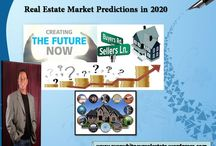 Real Estate Market Predictions in 2020 / The real estate sales and marketing advances has helped the firm and its agents with a competitive edge in the market.