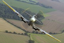 Dangerous Wide blue yonder........ War Planes  / by Lyonesse (lyonesse@live.fr)