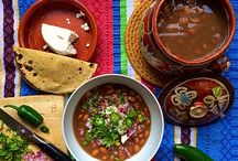 Tradicional Mexican Recipes / The basic Mexican dishes that every family in Mexico knows how to cook