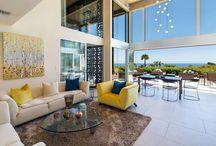Beautiful Malibu Homes
