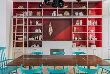 Color Trend: Masala / Home decor inspiration for the Pantone 2015 Color of the Year, Masala!  / by Becker Furniture World