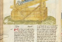 early firearms and siege weapons