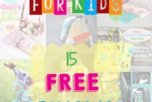 All for The Kids and Grandkids! / Craft-tastic Ideas for the kids and grandkids!