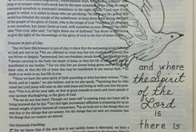 2 Corinthians Bible Journaling