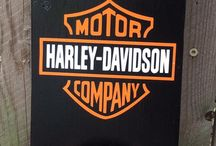 Harley Projects