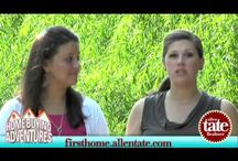 First Time Homebuyers / Interested in buying a home for the first time? Don't know where to start? Well look no further! Welcome to the Allen Tate Company Homebuying Adventures with Genevieve and Amy. In this eight-part series, Genevieve and Amy will walk you through the steps necessary to make your first home purchase. For more information, resources and tips visit: firsthome.allentate.com