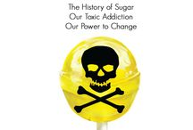 Suckered: The History of Sugar, Our Toxic Addiction, Our Power To Change. / Living a sugar-free life with the help and education on its harmful effects by Jeffrey Eisenberg, MD (author of Suckered)
