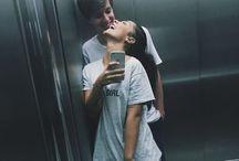 boyfriend & girlfriend❤