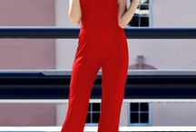 Jumpsuits & Rompers / Ramp up your style with ultra chic women's jumpsuits and rompers. Whether you're dressing for a casual day or a sophisticated night on the town, you're sure to find a style that suits any occasion. jumpsuits & rompers|jumpsuits, rompers & overalls|jumpsuits & rompers jumpers|Jumpsuits summer|Jumpsuits casual|Jumpsuits outfit