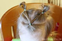 Toddlers hairstyles