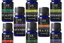 Top 10 Best Essential Oil Sets in 2017 Reviews