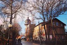 Zelenogradsk / Зеленоградск