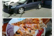 Pizzafredag
