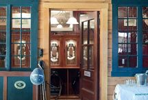 Tack room / by Sandy Huot