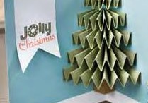 Ideas: Fake Christmas tree / by ailbhe