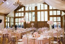 Amora Event Group Chandeliers