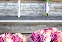 Molly's wedding ideas