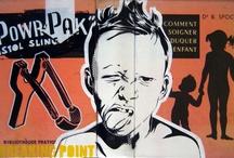 ART / by Claire Zarebski-Papot