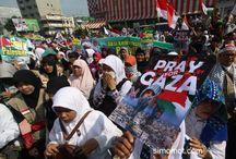 Pray for Gaza