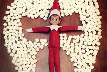 Elf on a Shelf 2013