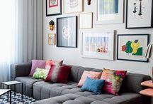 Sala de Estar || Living room