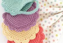 To Make...Crochet