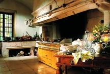 kitchen / by Jeffrey Johnson
