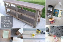 DIY for the house