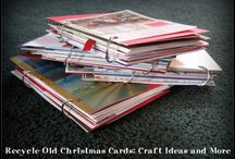 DIY: Recycled Projects / by Rose Clearfield