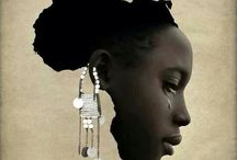Art Africain / Art Africain